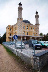 Moschee in Rendsburg
