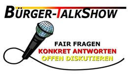 Heumann. Bürger-Talkshow