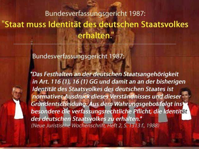Höckes Dresdner Rede zum völkerrechtlichen Selbstbestimmungsrecht
